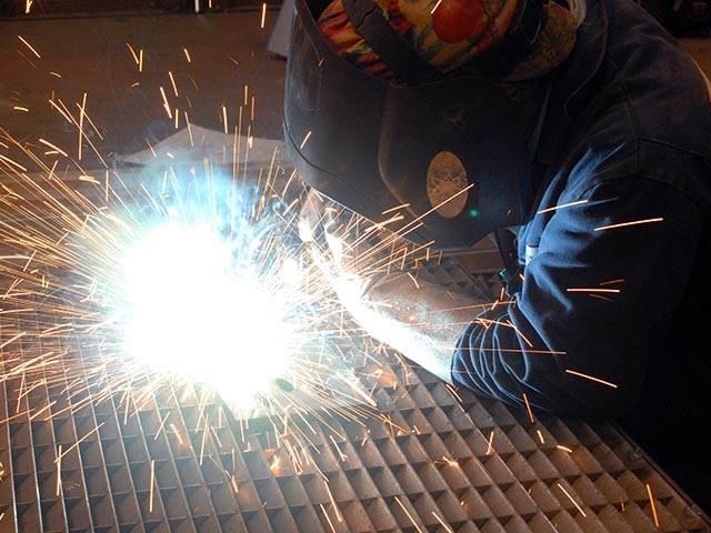 Coded Welders to BSEN ISO 9606-1