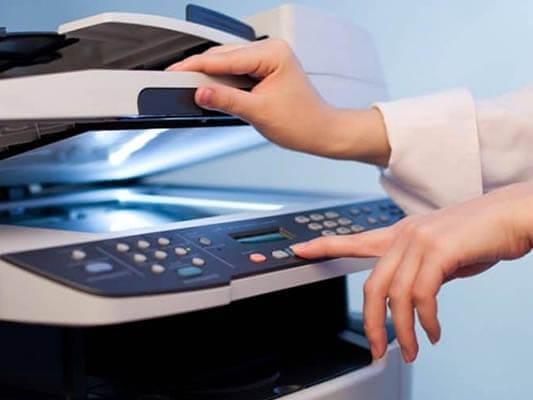 Business Document Scanning and Digitisation