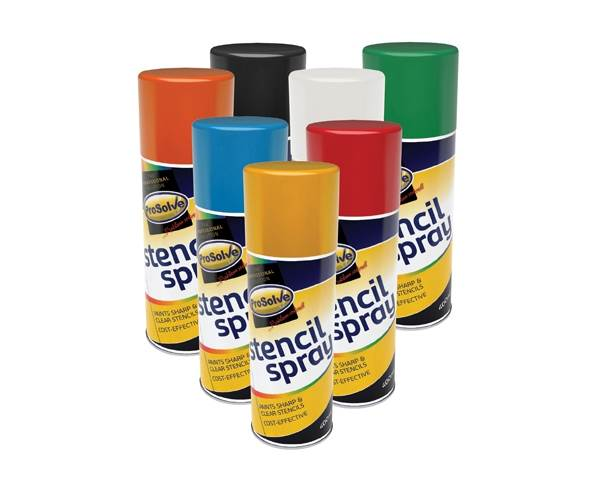 Prosolve Line Marking Spray Paint Yorkshire Line Marking