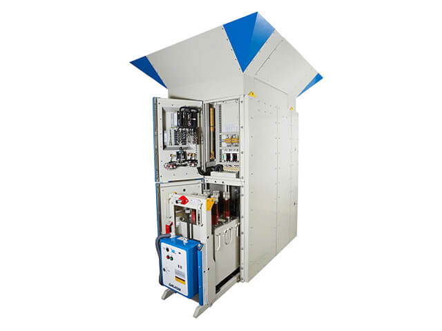 ORiON Withdrawable Switchgear