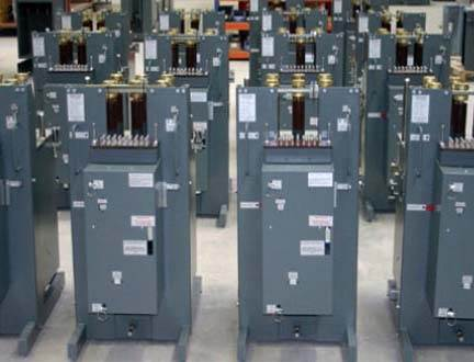 Retrofit Vacuum Circuit Breakers