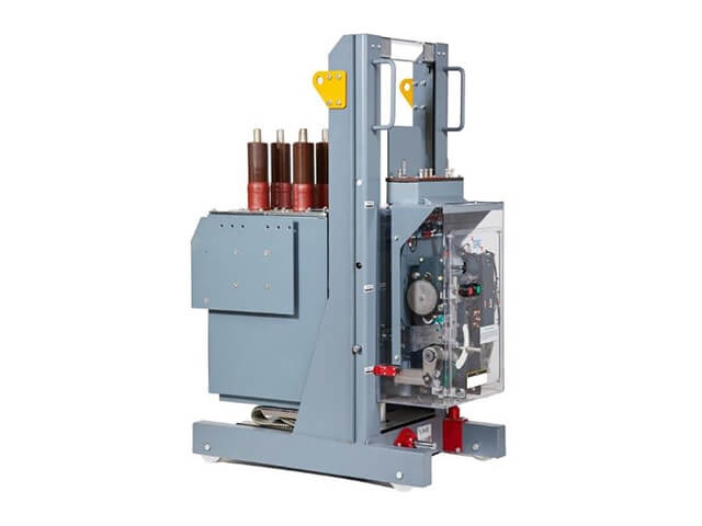 South Wales Switchgear for High Type Unit