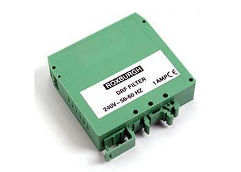 Din Rail Mounted Filter