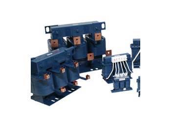MTE Line and Load Reactors