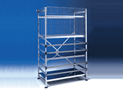 Marine Specification Shelving