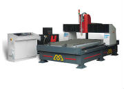 HDP Plasma Cutting Machine