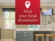 Find your local showroom
