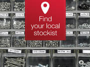 Find your local stockist