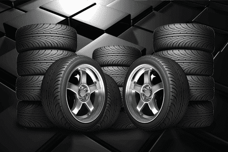 Tyre Shop Starter Packages