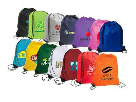 Backpack & Drawstrings Bags