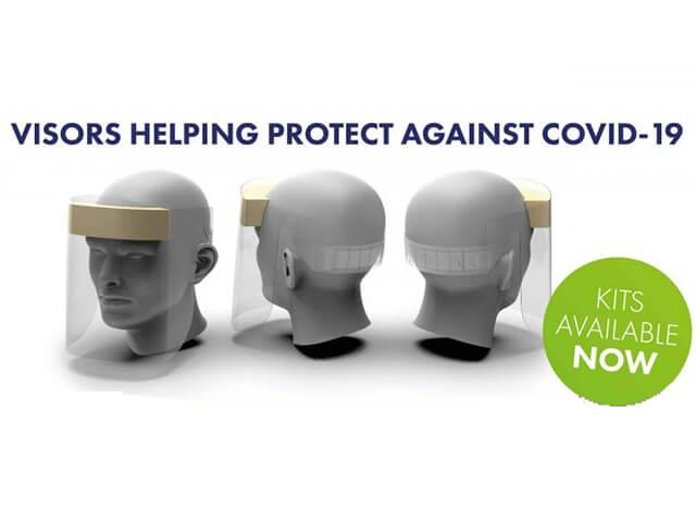 PPE Face Visor Kits