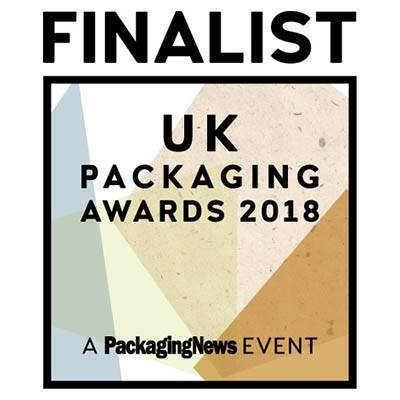 Cambridgeshire SME: Finalists in The UK Packaging Awards