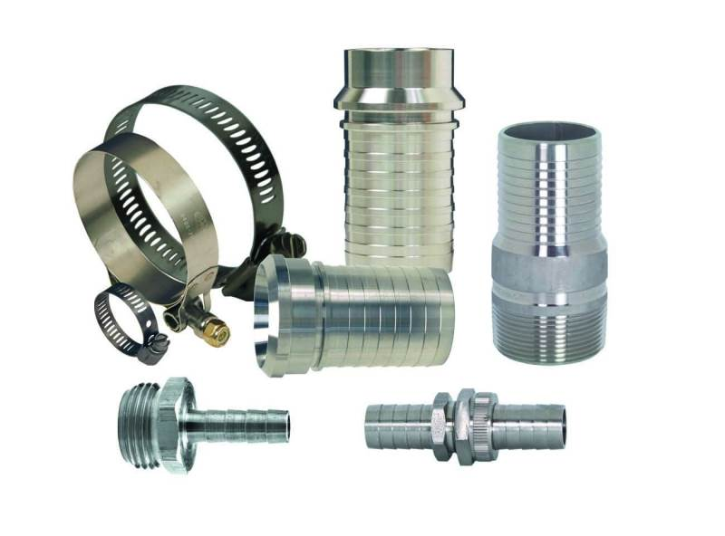 Dixon Group Europe Ltd, Hose Assemblies, Hose Fittings, Quick