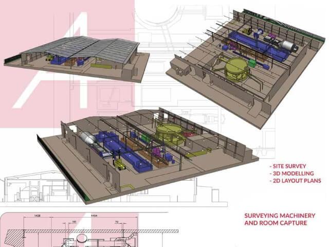 Site Surveys & Building Plans