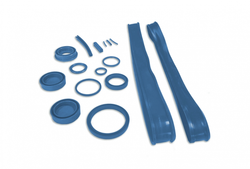 Demand High for MacNetic Metal Detectable Nitrile Rubber