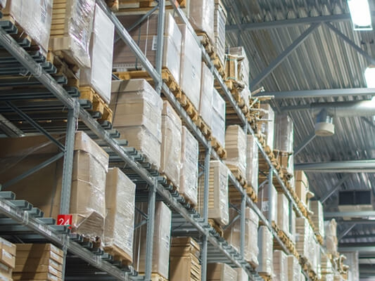 Secure Commercial Storage