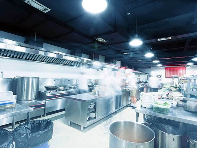 Commercial Catering Engineers