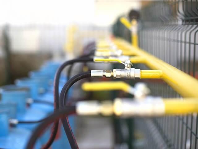 Professional LPG Gas Engineers