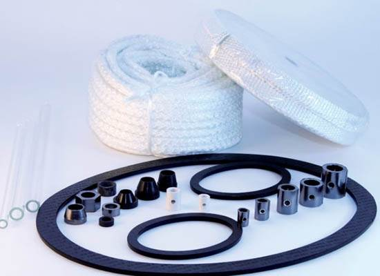 Boiler Spares and Ancillaries
