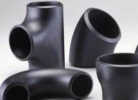 Carbon Steel Butt Weld Fittings