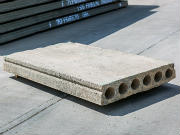 Hollowcore Concrete Planks