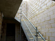 Made to Measure Concrete Stairs