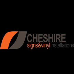 Main image for Cheshire Signs & Vinyl Installations