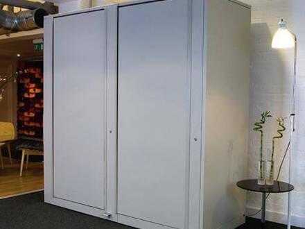 Rotary Storage Cabinets