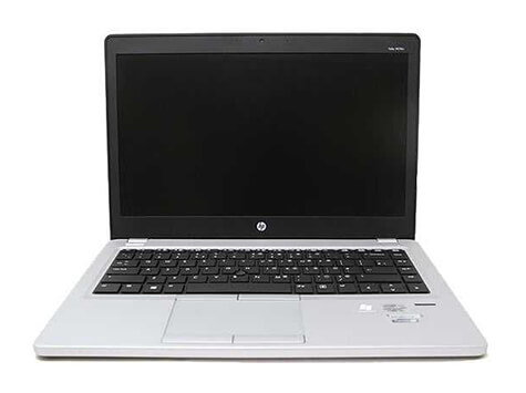 £19 Per Month - HP Folio - Refurbished Laptops