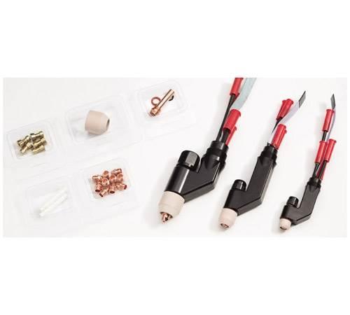 Plasma Welding Torches & Accessories