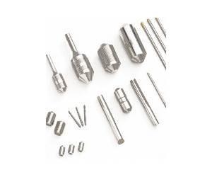 Tungsten Fabrication and Machining