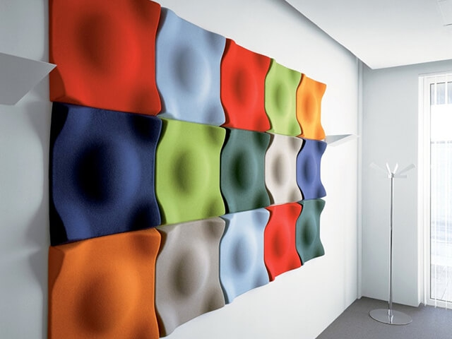 Acoustic Panels & Soundproofing