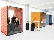 Office Call Pods & Booths