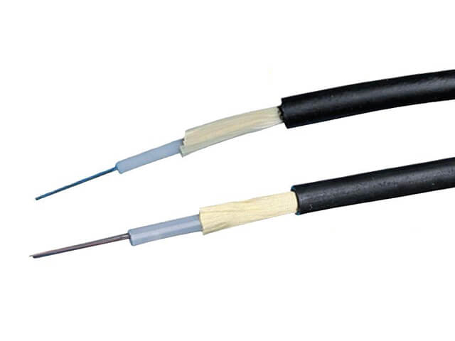 Fibre Optic Bulk Cable