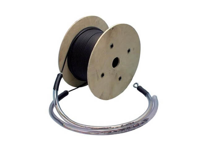 Pre-Terminated Fibre Optic Cables