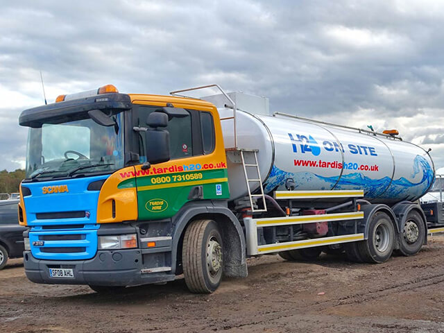 Site Water Services
