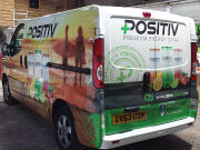 Complete Vehicle Graphics