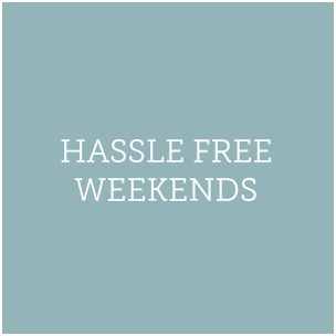Main image for Hassle Free Weekends