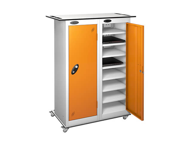 Laptop Storage Lockers