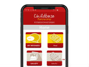 Childbase: - Group App for Nursery Communication