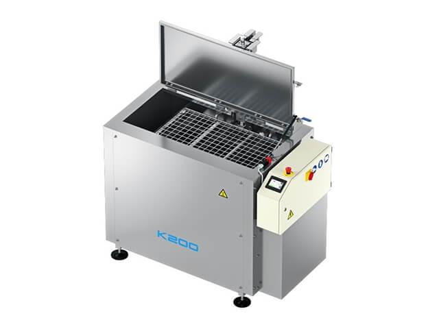 Ultrasonic Parts Washers