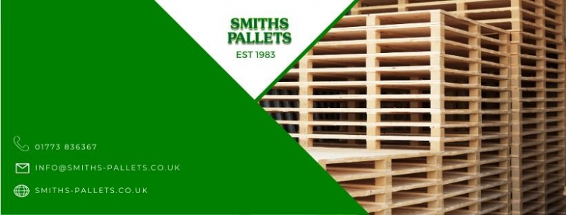 Main image for Smiths Pallets