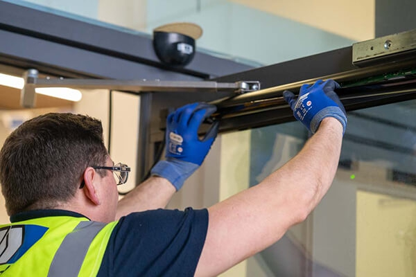 Maintaining Openings at Swansea University