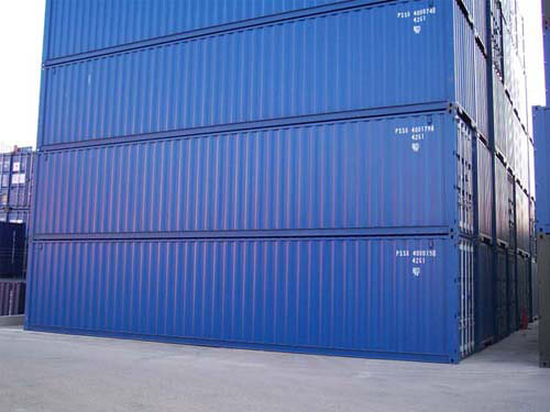 40 ft Shipping Container