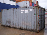 Sell Your Container