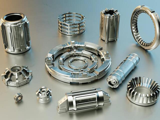 Tungsten Carbide Parts
