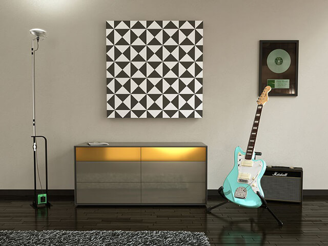 Home Acoustics