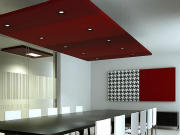 Nuvola Acoustic Panels