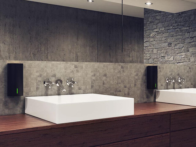 Washroom Products