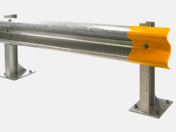 Armco Crash Barriers